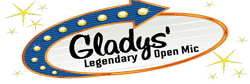Gladys' Legendary Comedy Open Mic Night at Comic Strip Live